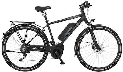 FISCHER Fahrräder E-Bike »ETH 1861.1«, 10 Gang, Shimano, Deore, Mittelmotor 250 W kaufen