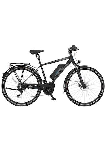 FISCHER Fahrräder E - Bike »ETH 1861.1«, 10 Gang Shimano Deore Schaltwerk, Kettenschaltung, Mittelmotor 250 W kaufen