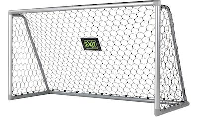 EXIT Fußballtor »Scala«, BxTxH: 220x80x120 cm, aus Aluminium kaufen