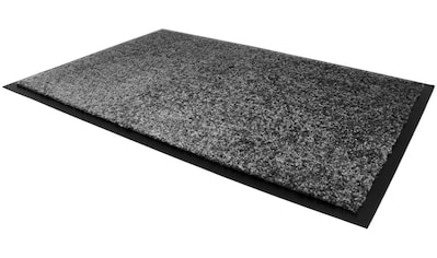 Primaflor-Ideen in Textil Fußmatte »CLEAN«, rechteckig, 9 mm Höhe, Fussabstreifer,... kaufen