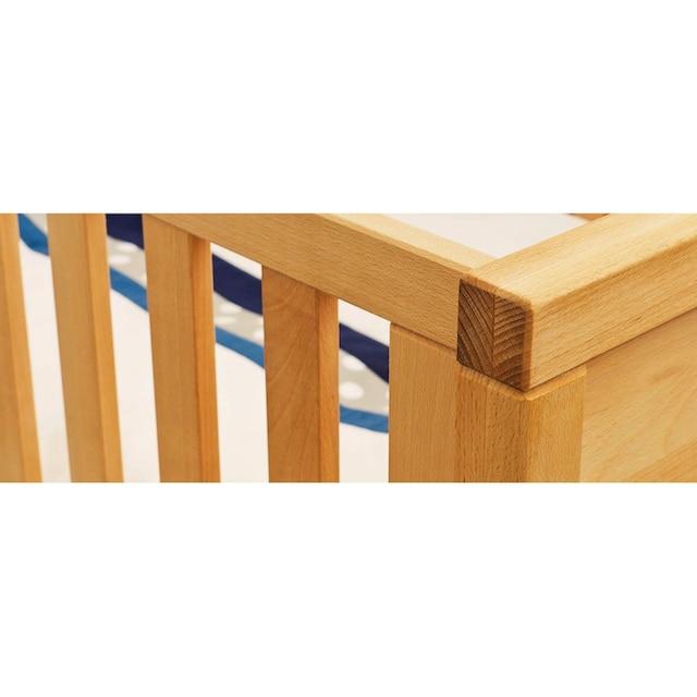 Pinolino® Babymöbel-Set »Fagus« (Spar-Set, 2-tlg)