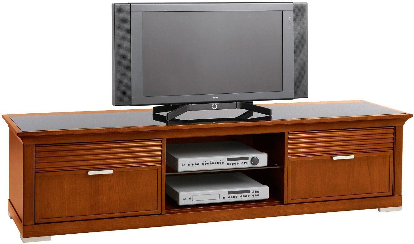 SELVA TV-Lowboard Luna Model 5233 mit dekorativen Fräsungen