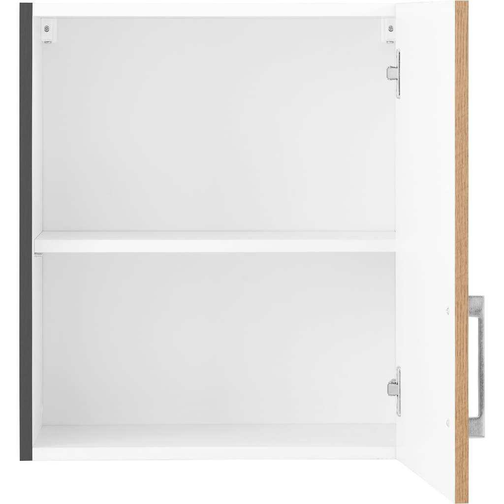 HELD MÖBEL Hängeschrank »Colmar«, 50 cm, mit Metallgriff