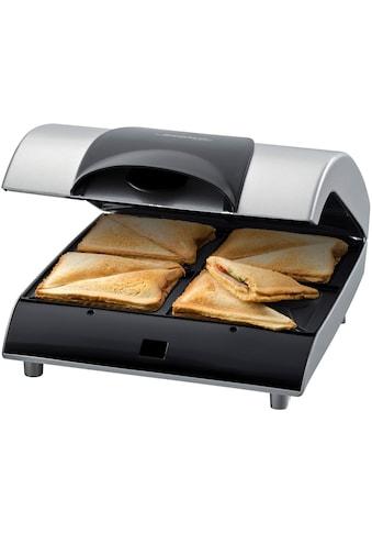 Steba Sandwichmaker »SG 40«, 1200 W, für Big American Toast kaufen