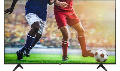 Hisense 75AE7000F LED - Fernseher (189 cm / (75 Zoll), 4K Ultra HD, Smart - TV kaufen