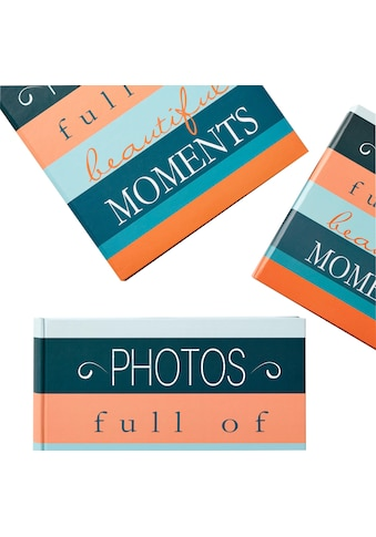 Walther Album »Moments« kaufen