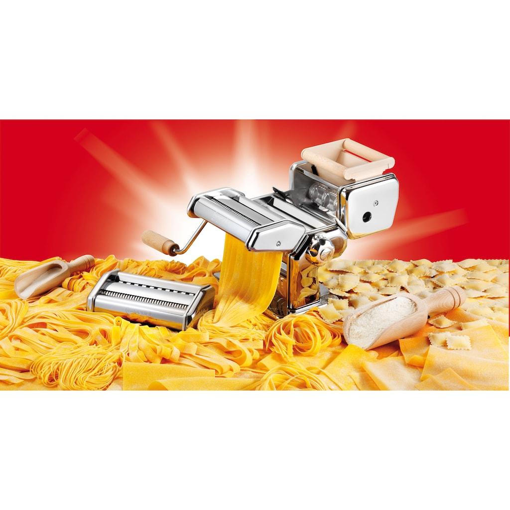 """imperia Nudelmaschine »""""Imperia, La Fabrica della Pasta«"""