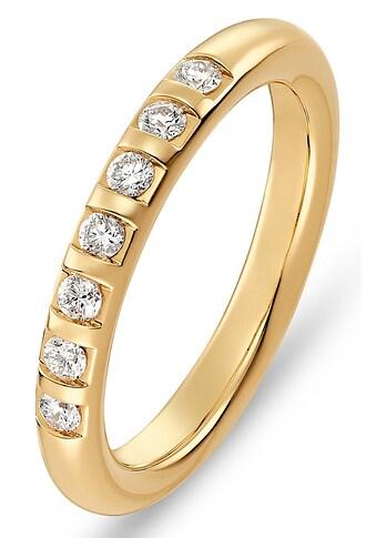 CHRIST Diamantring »32004067« kaufen
