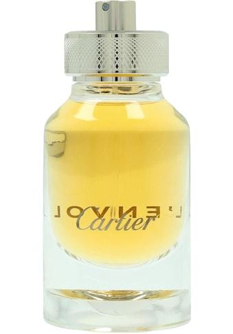 Cartier Eau de Parfum »L'Envol« kaufen