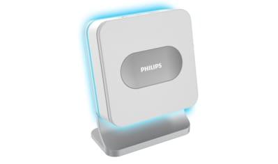 Philips Überwachungskamera »BUNDLE: WelcomeEye Link, WelcomeBell COLOR«, Außenbereich,... kaufen