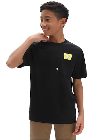 Vans T-Shirt »VANS X SPONGEBOB SPOTLIGHT PCKT« kaufen