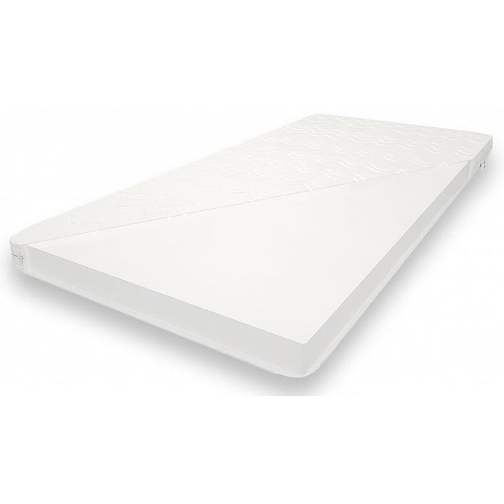tiSsi® Beistellbett »SOPHIE Boxspring, weiß«, inklusive Matratze; Made in Europe