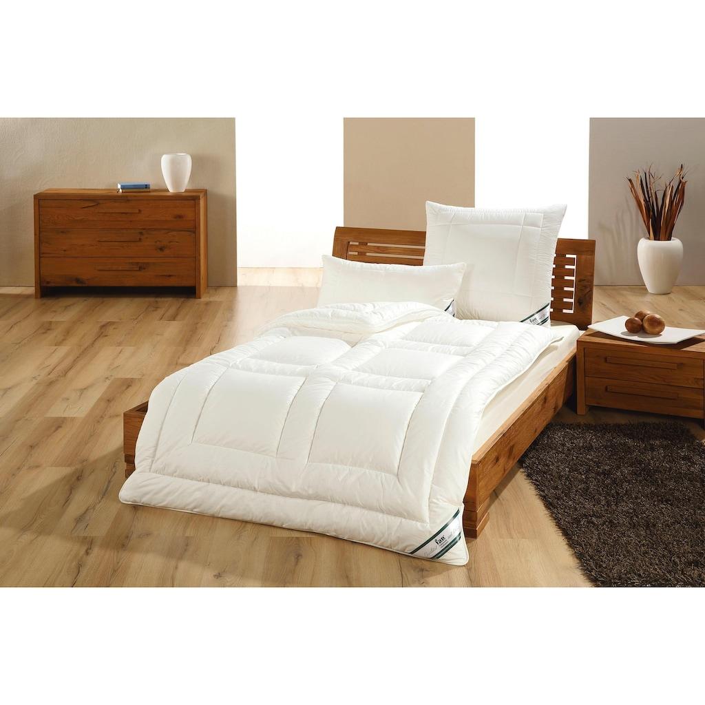 f.a.n. Schlafkomfort Baumwollkissen »African Cotton«, (1 St.)