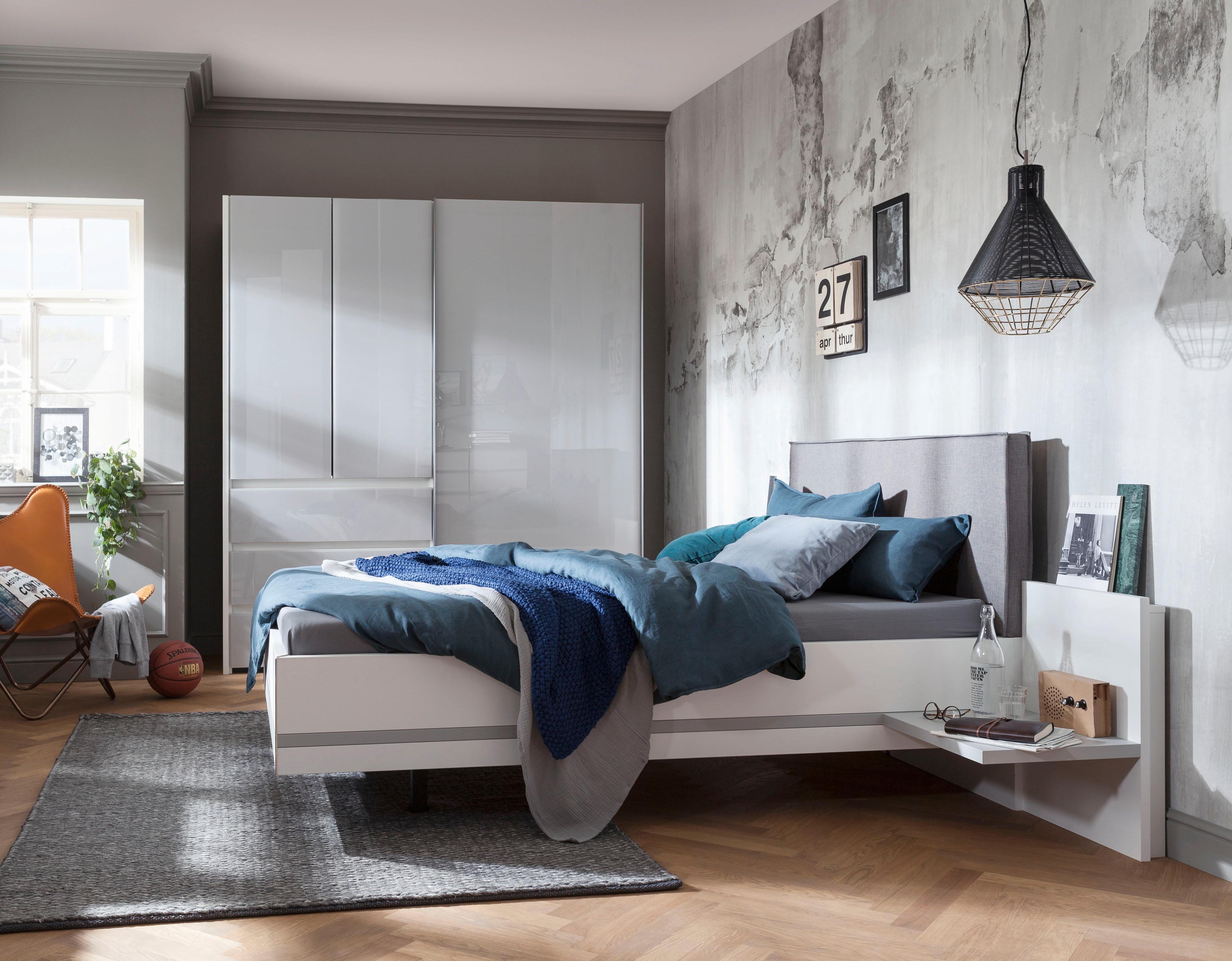 nolte Möbel Schlafzimmer-Set concept me 320