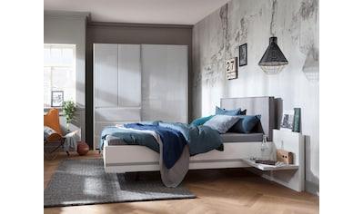 nolte® Möbel Schlafzimmer - Set »concept me 320« (2 - tlg) kaufen