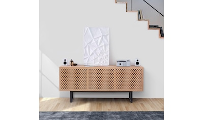 Woodman Sideboard »Malena«, Breite 175 cm kaufen
