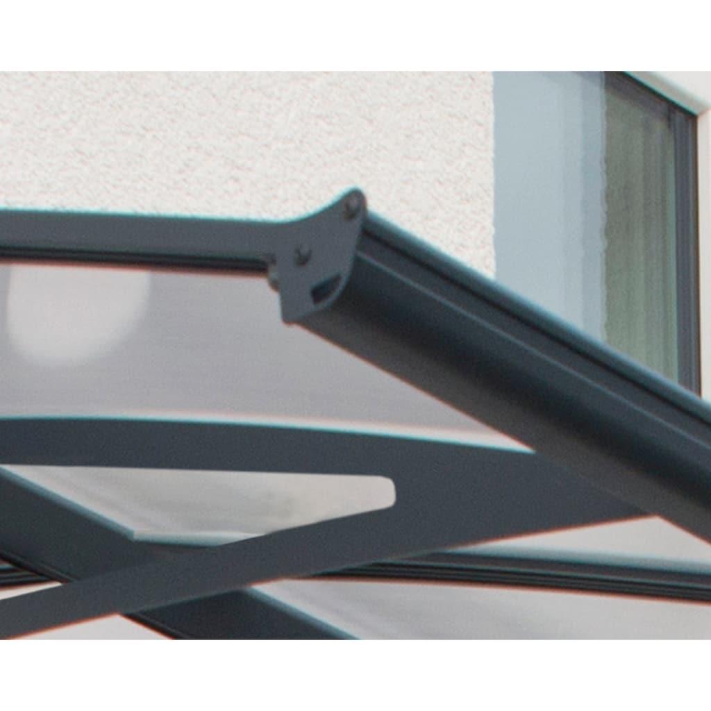 Palram Vordach »Amsterdam 2230«, BxT: 223,5x139 cm