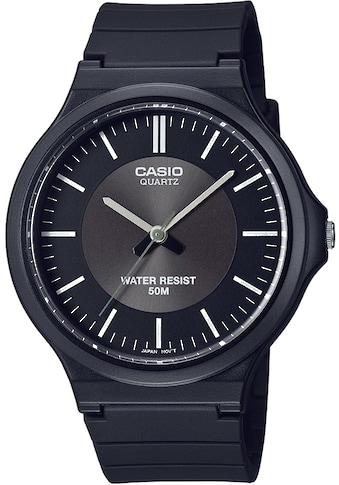 Casio Collection Quarzuhr »MW-240-1E3VEF« kaufen