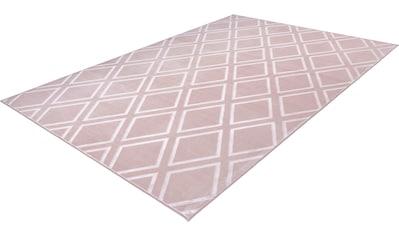 Läufer, »Monroe 300«, Arte Espina, rechteckig, Höhe 7 mm, handgetuftet kaufen
