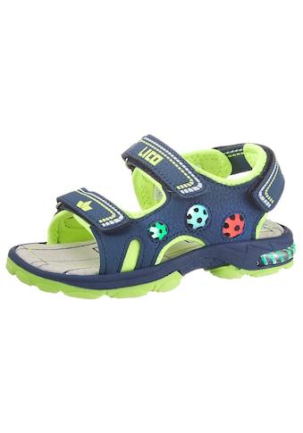 Lico Sandale »Blinkschuh Spotlight« kaufen