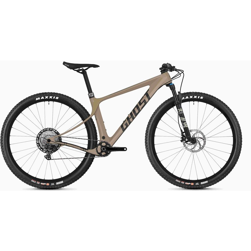 Ghost Mountainbike »Lector SF LC Advanced«, 12 Gang, Shimano, XT RD-M8100 12-S Schaltwerk, Kettenschaltung