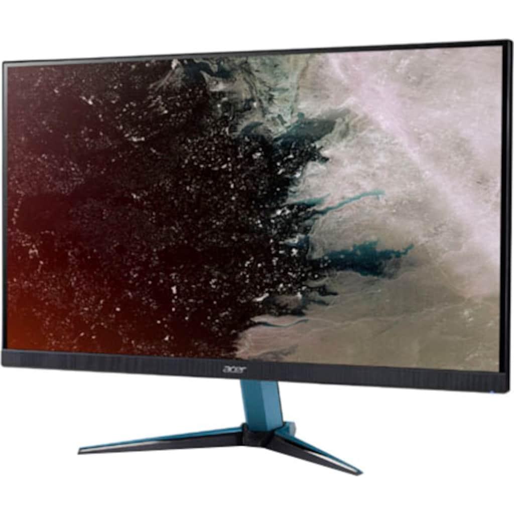 "Acer Gaming-Monitor »Nitro VG271US«, 69 cm/27 "", 2560 x 1440 px, WQHD, 1 ms Reaktionszeit, 170 Hz"