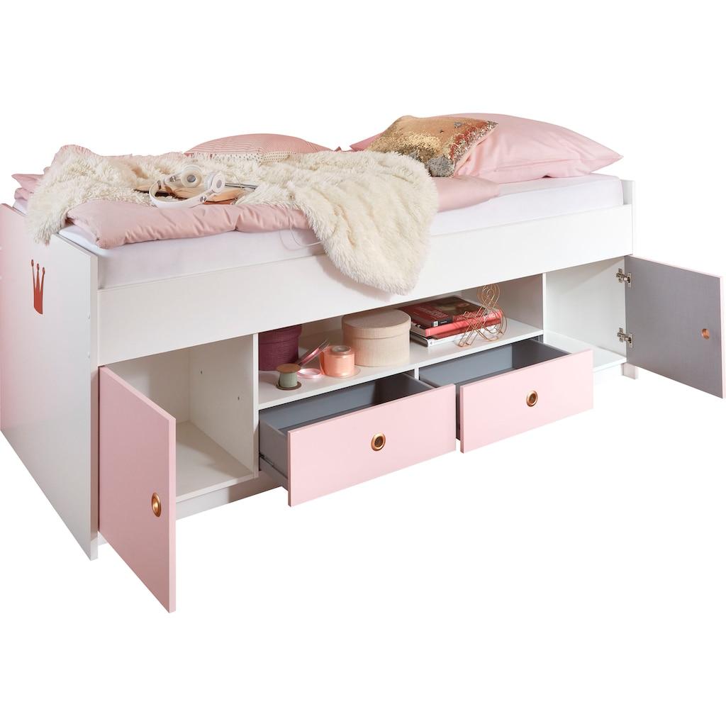 Wimex Kinderbett »Cindy2«