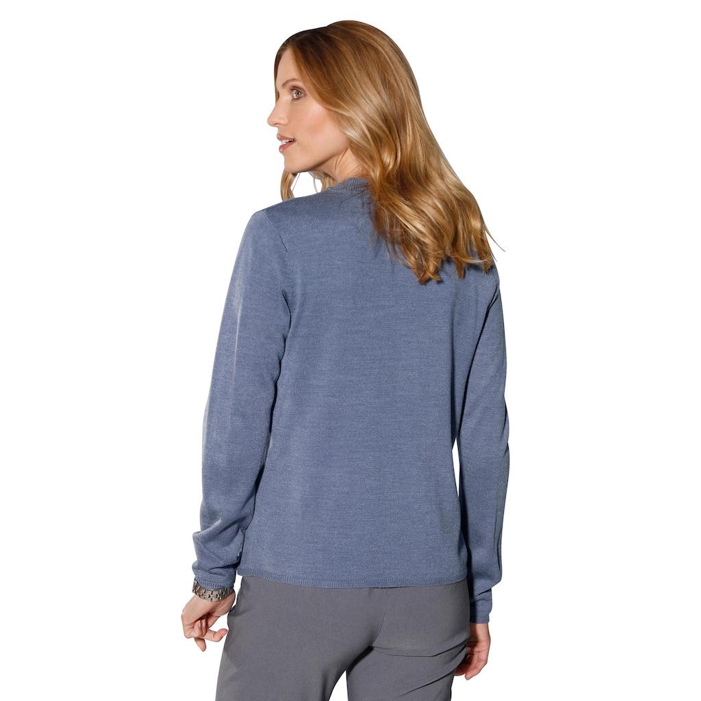 Classic Basics Strickpullover »Pullover«