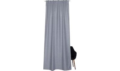 SCHÖNER WOHNEN-Kollektion Vorhang »Piccolino«, HxB: 250x130 kaufen