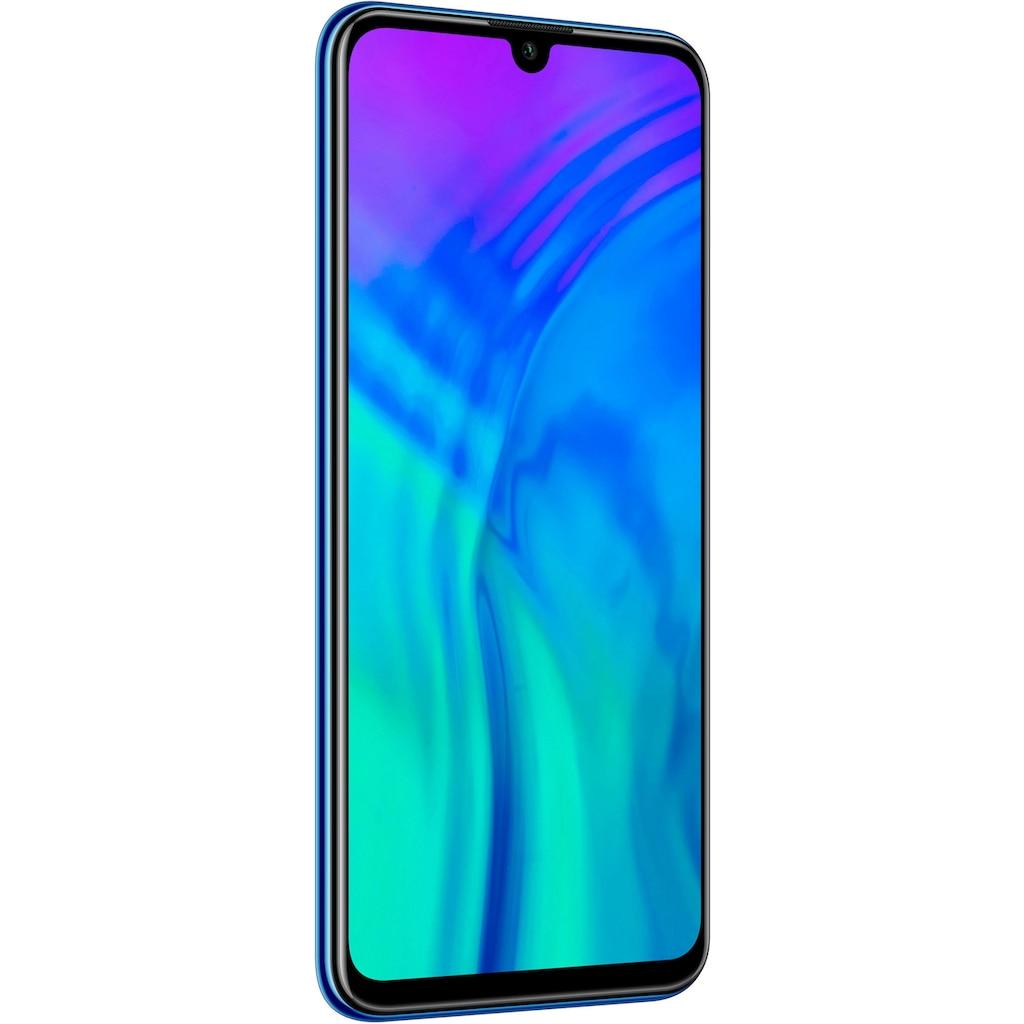 "Honor Smartphone »20 Lite«, (15,77 cm/6,2 "" 128 GB Speicherplatz, 24 MP Kamera)"