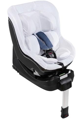 Hauck Kindersitzbezug »Summer cover iPro Kids«, Frottee-Bezug für Reboarder-Autositz kaufen