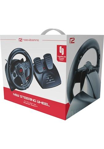 Ready2gaming Gaming-Lenkrad »Switch Racing Wheel« kaufen