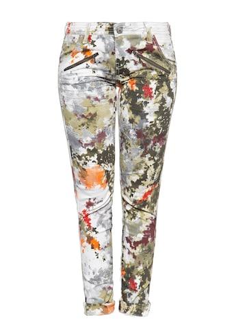 ATT Jeans Slim - fit - Jeans »Lola« kaufen