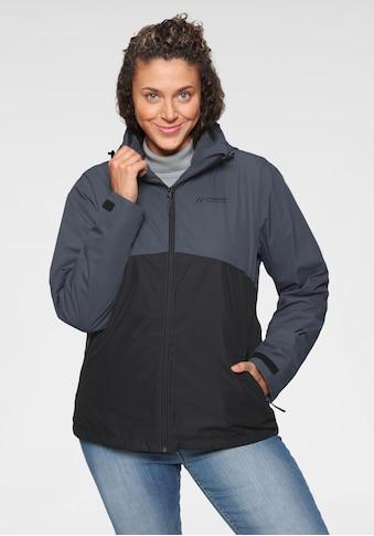 Maier Sports 3 - in - 1 - Funktionsjacke kaufen