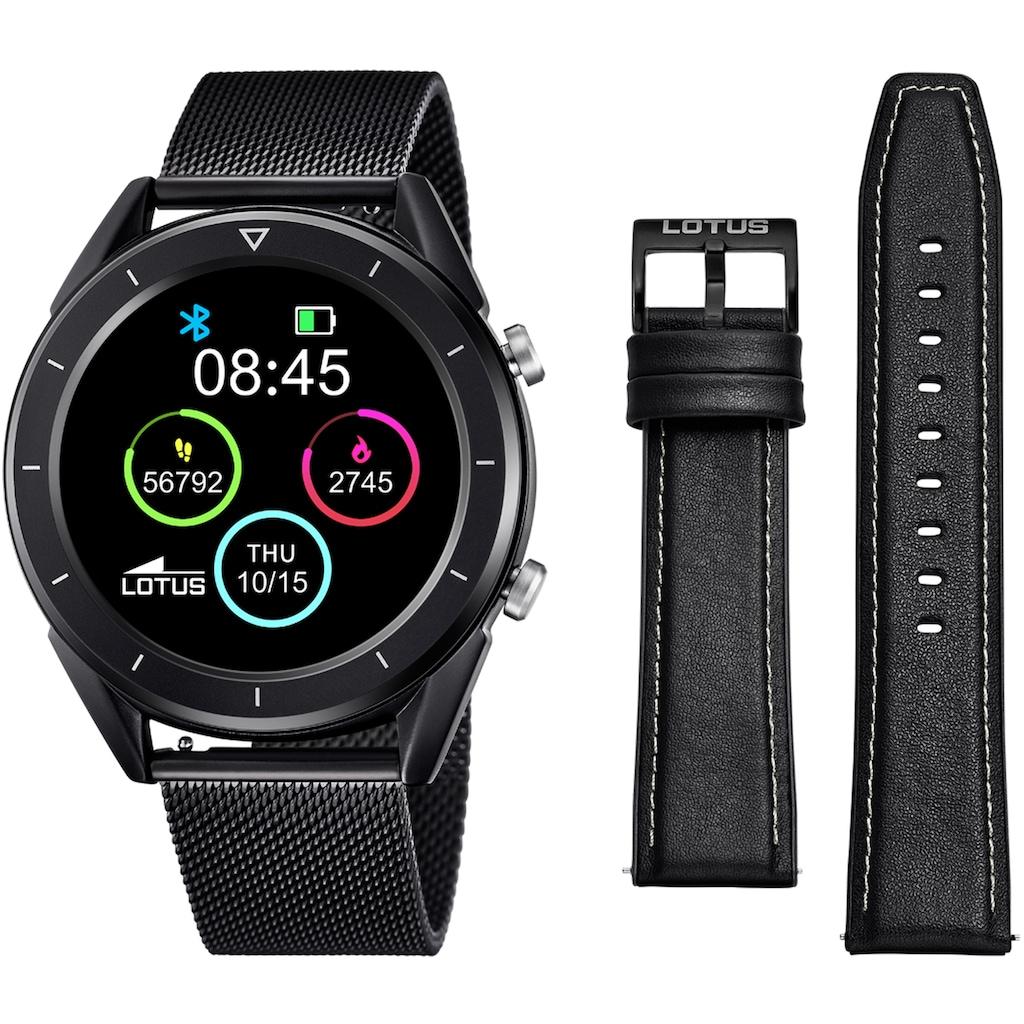 Lotus Smartwatch »Smartime, 50007/1« (