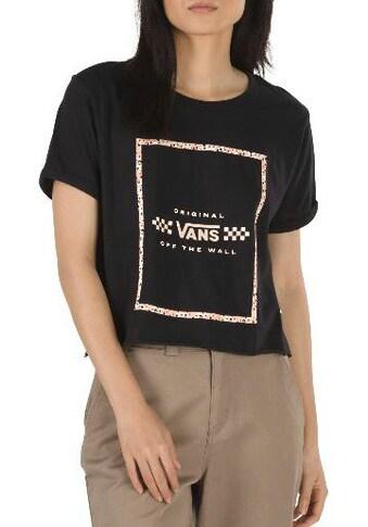 Vans T-Shirt »WM LEILA TEE« kaufen
