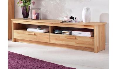 Home affaire Lowboard »Bregenz«, Breite 160 cm kaufen