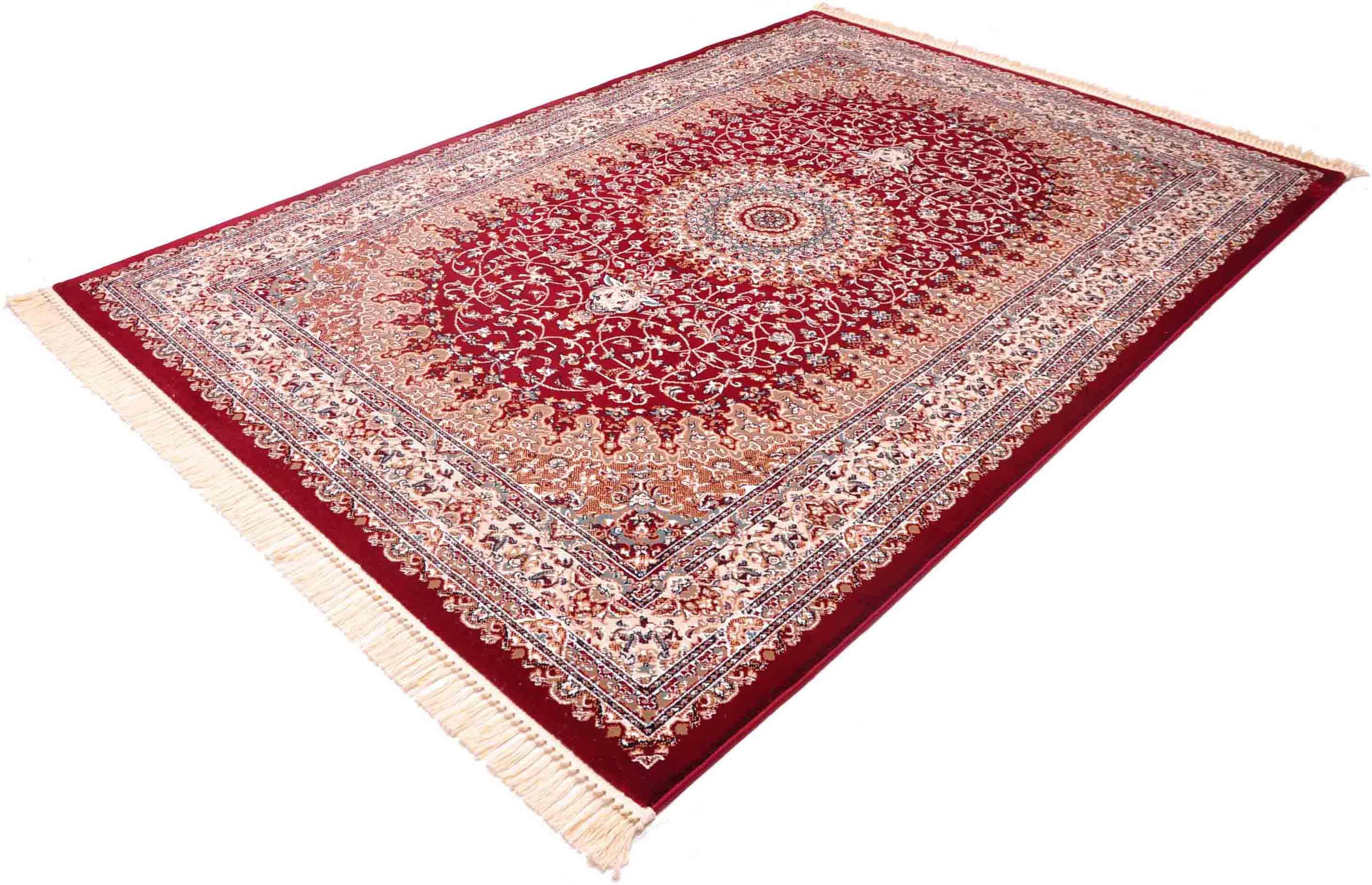 Läufer Classic 3216 Böing Carpet rechteckig Höhe 10 mm maschinell zusammengesetzt