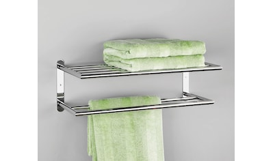 ZELLER Handtuchhalter »Chrom« kaufen