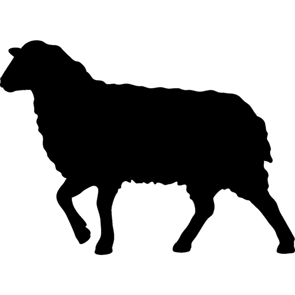 f.a.n. Schlafkomfort Naturfaserbettdecke »Heidi«, normal, Füllung 80% Wolle/20% Zirbenflocken, Bezug 100% Baumwolle, (1 St.), eingestreute Zirbeflocken in der Füllung für mehr Behaglichkeit und angenehmem Duft