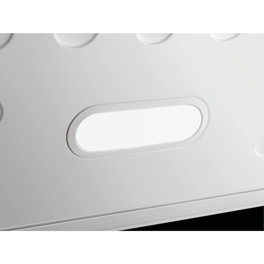AEG Gefriertruhe »AHB531E1LW«, 84,5 cm hoch, 112 cm breit