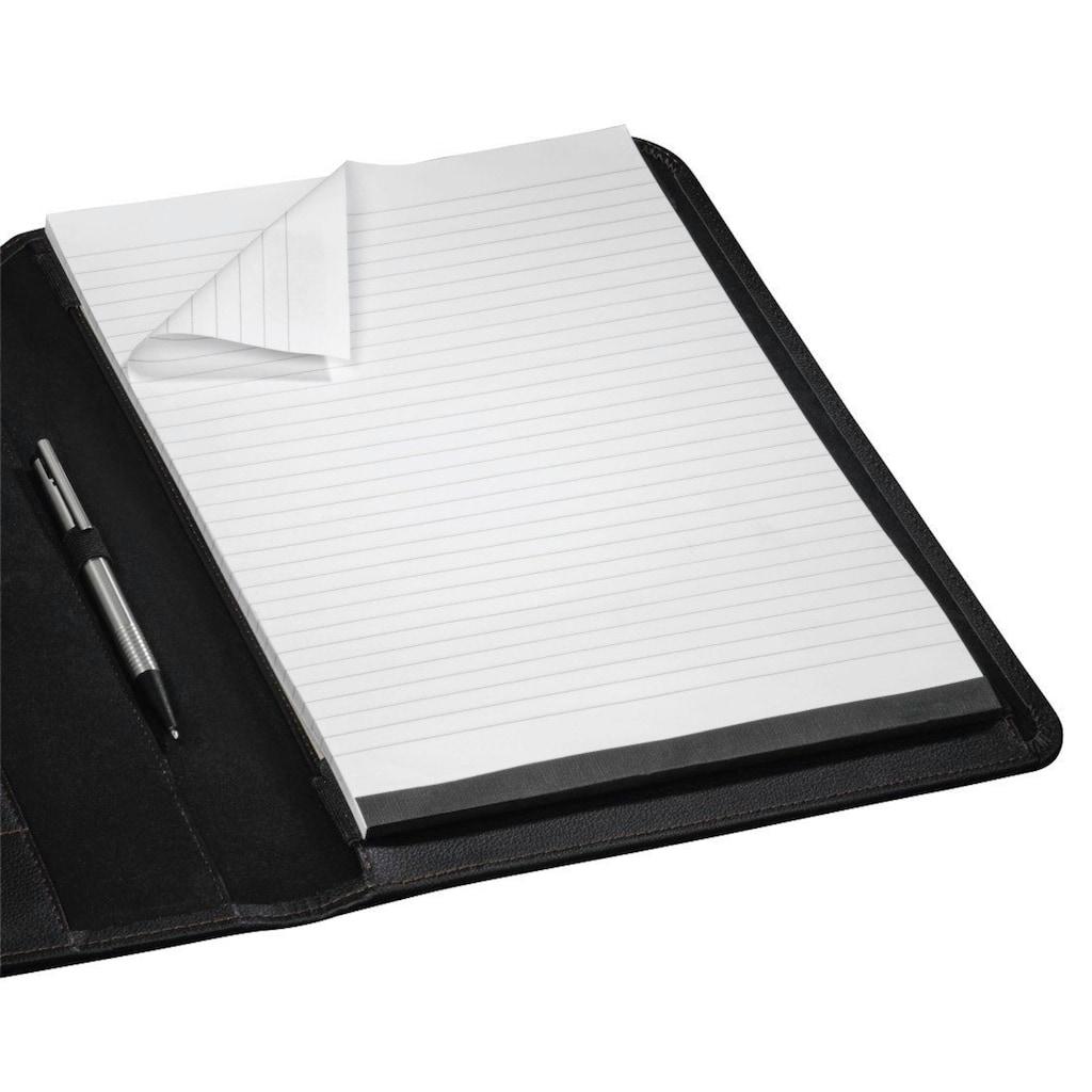 Hama est. 1923 Tablet Organizer Dokumentenmappe geeignet für Büroarbeit