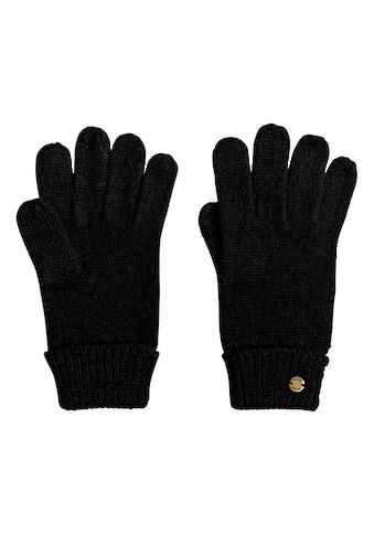 Roxy Strickhandschuhe »Let It Snow« kaufen