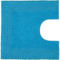 Kleine Wolke Badematte »Cotone«, Höhe 17 mm, fußbodenheizungsgeeignet-beidseitig nutzbar
