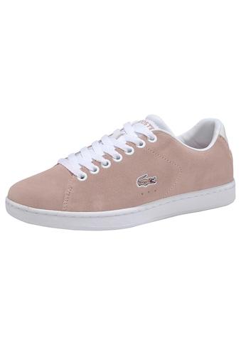 Lacoste Sneaker »CARNABY EVO 120 5 SFA« kaufen