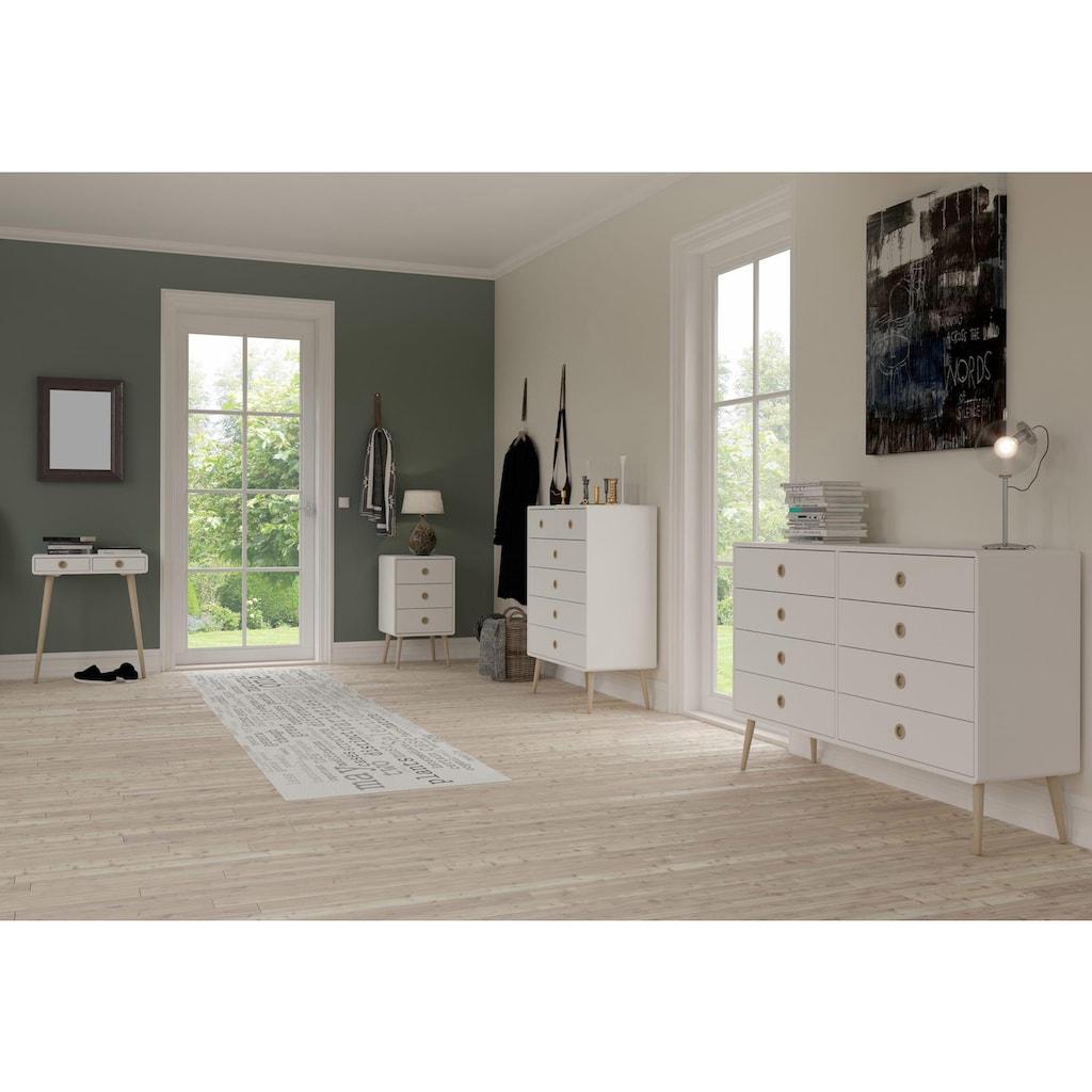 Home affaire Konsolentisch »Softline«