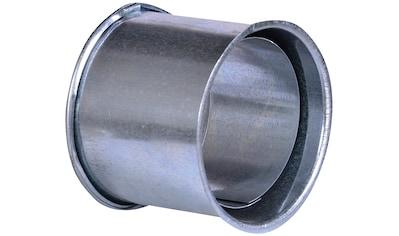 FIREFIX Wandfutter ø 110 mm, verzinkt, doppelt kaufen