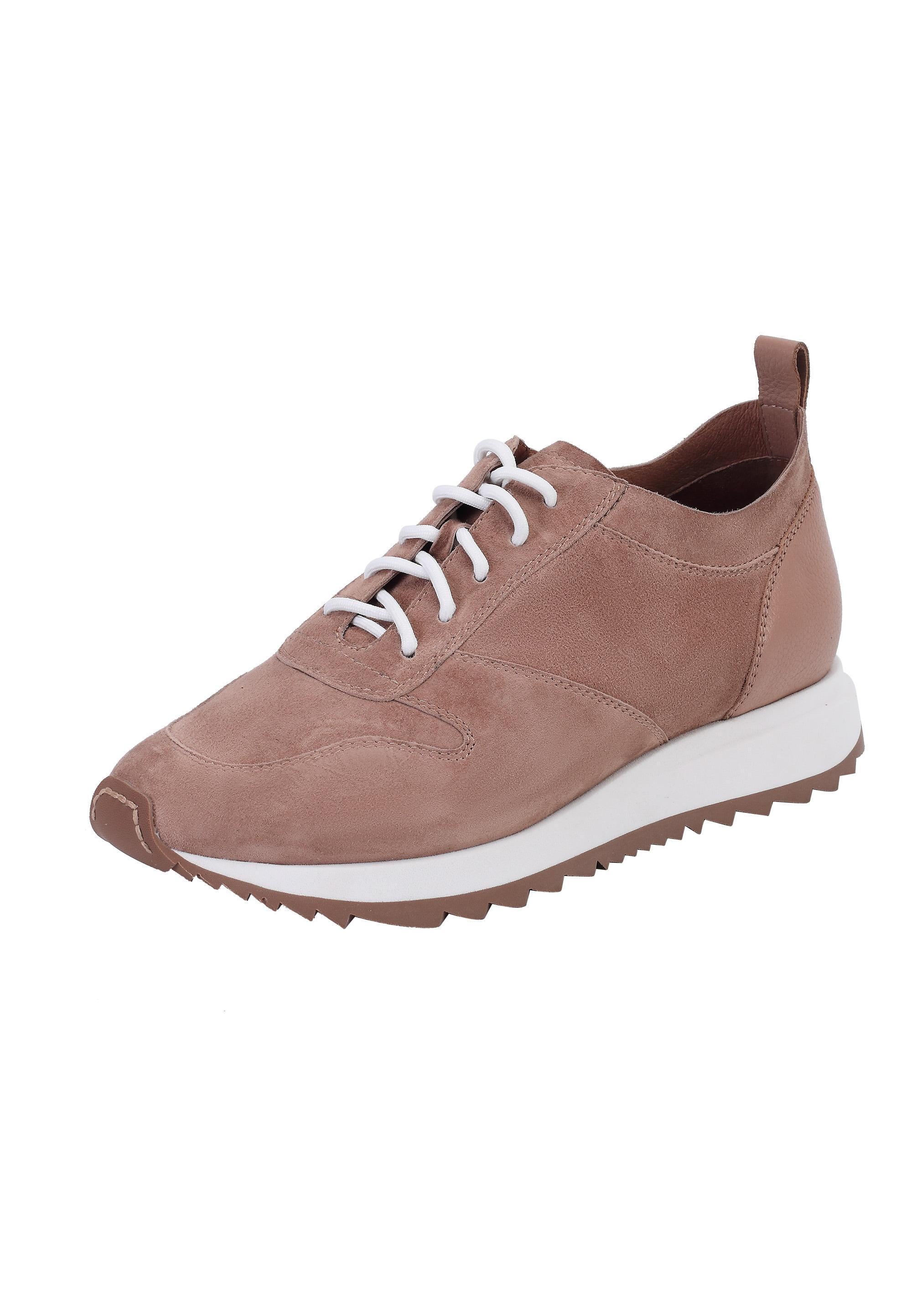 ekonika -  Sneaker, mit trendiger Kontrastsohle