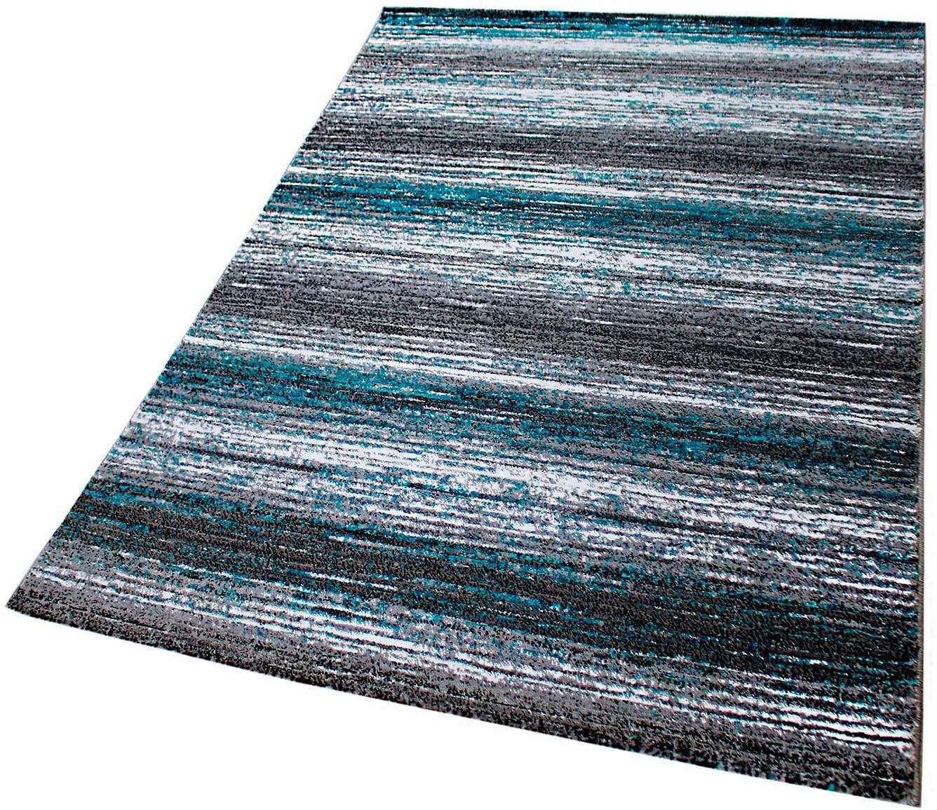 Teppich Lena 301 Sehrazat rechteckig Höhe 13 mm maschinell gewebt