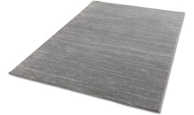 SCHÖNER WOHNEN-Kollektion Teppich »Balance«, rechteckig, 13 mm Höhe, Kurzflor, Wohnzimmer kaufen